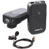RodeLink Filmaker Wireless Microphone